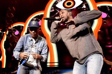 Kendrick Lamar ve Pharrell Creed II Şarkısı The Mantra Yayında