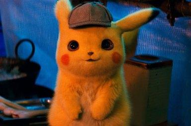 Pokémon Detective Pikachu İlk Fragmanı Yayınlandı