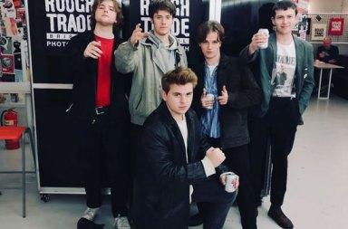Rough Trade Records Yılın En İyi 100 Albüm Listesi Yayında