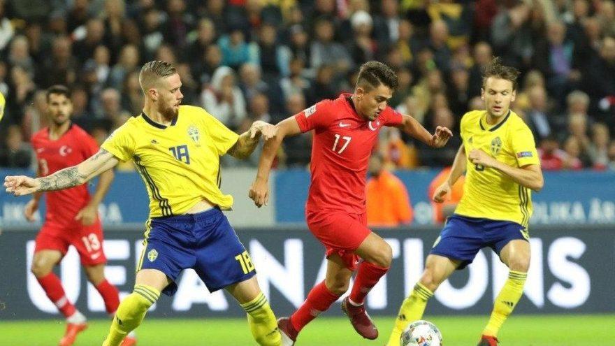 [:tr]Türkiye - İsveç maçı hangi kanalda, saat kaçta? Canlı İzle (Muhtemel 11'ler)[:]
