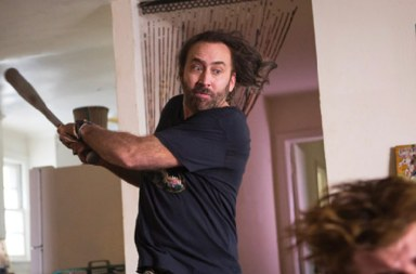 Nicolas Cage'li Between Worlds 21 Aralık'ta Vizyonda [Yeni Fragman]