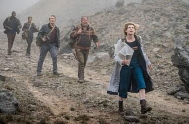 Doctor Who 11. Sezon Final Bölümü 9 Aralık'ta Yayında [Fragman]