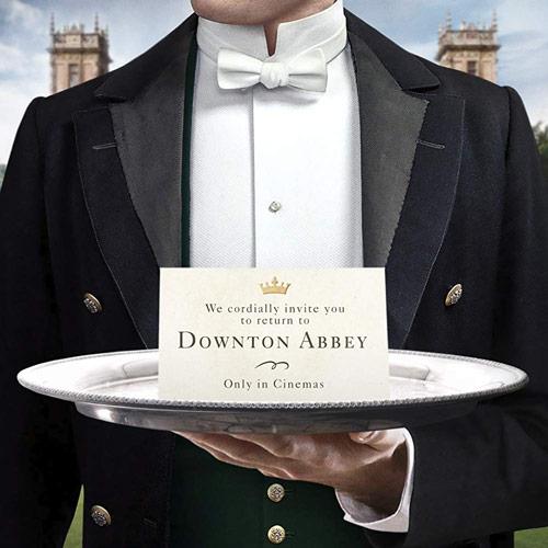 Lucifer Season 4 Netflix Ne Zaman: Downton Abbey Filmi 20 Eylül 2019'da Vizyonda [İlk Fragman]