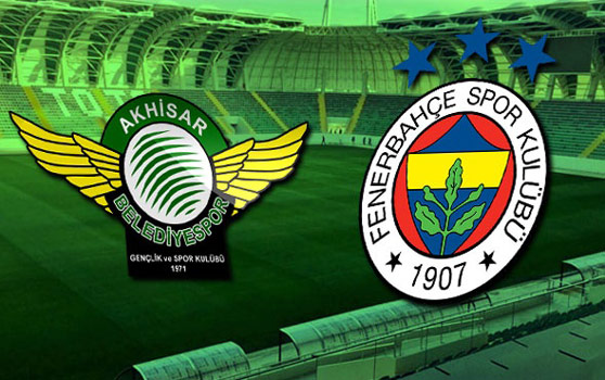 [:tr]Akhisarspor - Fenerbahçe maçı hangi kanalda, saat kaçta? Canlı İzle (Muhtemel 11'ler)[:]