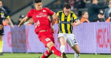 Antalyaspor - Fenerbahçe maçı ne zaman hangi kanalda? Bein Sports İzle