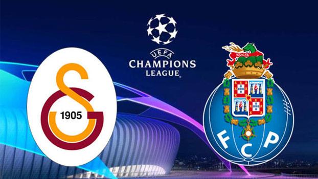 [:tr]Galatasaray - Porto maçı hangi kanalda, saat kaçta? Canlı İzle (Muhtemel 11'ler)[:]