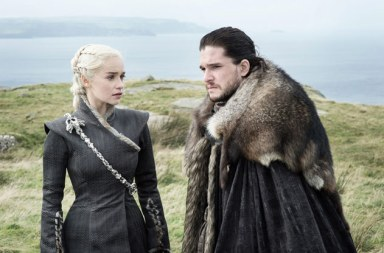 Game of Thrones Final Sezonu Nisan 2019'da [İlk Fragman]