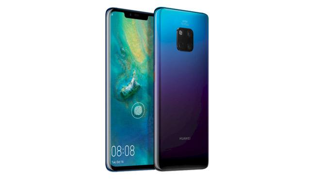 Huawei Mate 20 Pro Cep Telefonu Özellikleri ve Detaylar