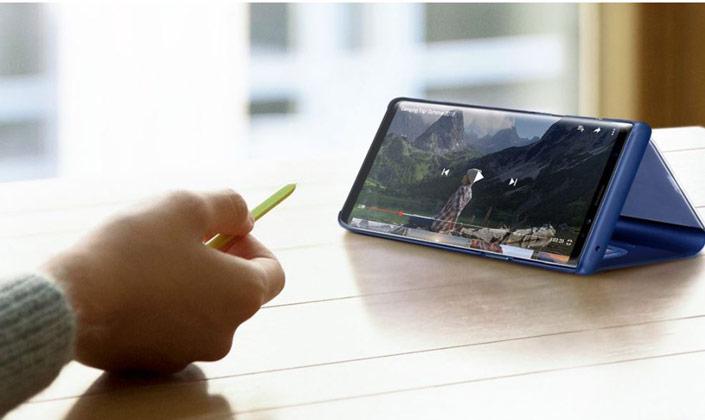 [:tr]Samsung Galaxy Note9 Cep Telefonu Özellikleri ve Fiyatı [Video][:]