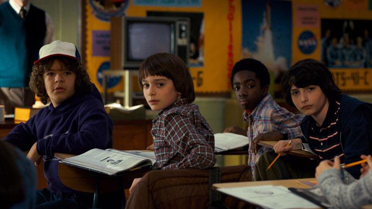 [:tr]Stranger Things 3. Sezondan İlk Tanıtım Fragmanı [Video][:]