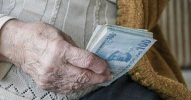 Emekli maaşı zammı 2019 zam oranları açıklandı! SSK Bağ-kur maaşları!
