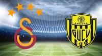 Galatasaray MKE Ankaragücü maçı saat kaçta? Bein Sports 1 Canlı İzle!