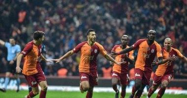 Galatasaray: 3 - Trabzonspor: 1 Maç Sonucu, Golleri ve Maç Özeti İzle!