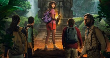 Dora and the Lost City of Gold Read Fragmanı Yayında! (2 Ağustos)