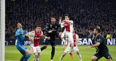 Real Madrid - Ajax maçı ne zaman saat kaçta hangi kanalda? Canlı!