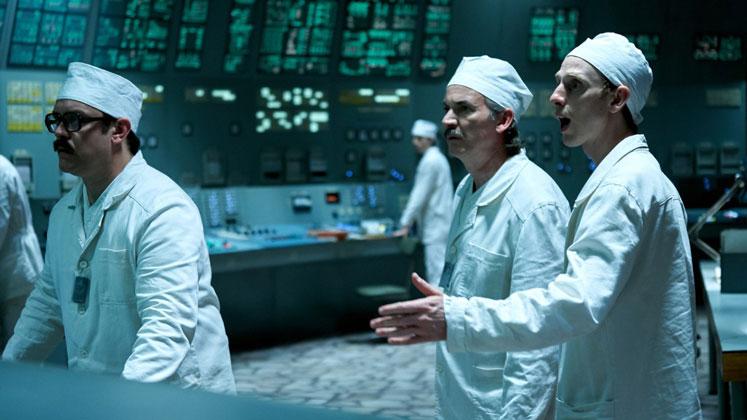 chernobyl fragman hbo izle 2019