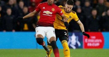 Wolverhampton: 2 - Manchester United: 1 maç özeti, sonucu ve golleri!