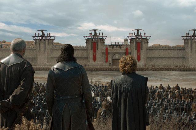 Game of Thrones 8. sezon final bölümü ne zaman? GoT hangi kanalda yayınlanıyor?
