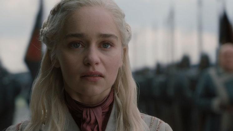 Game of Thrones 8. sezon 6. bölüm fragmanı yayında!