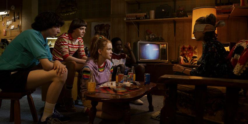 Stranger Things 3 sezonla beraber birkaç karakter ölebilir