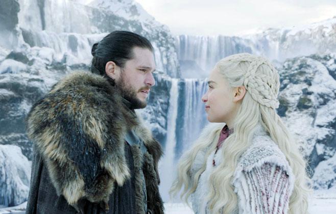 Game of Thrones 32 dal aday! 71. Emmy ödülleri adayları açıklandı!