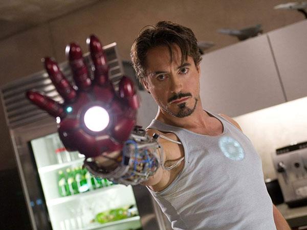 Iron Man olmak isteyen Robert Downey Jr'ın büyük çabası