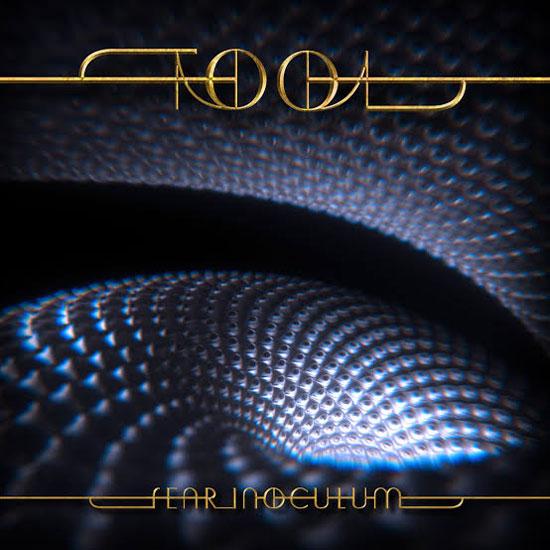 Tool - Fear Inoculum albümü yayında