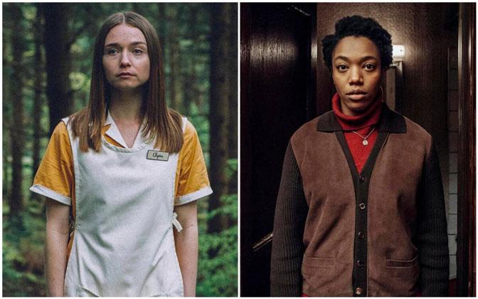 The End of the F***ing World 2. sezonuyla Kasım ayında Netflix ekranlarında olacak