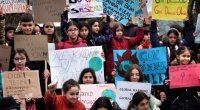 Türkiye 20 Eylül Küresel İklim Grevi eylemleri devam ediyor