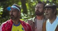 Karakomik Filmler 2Arada - Kaçamak'tan 2 yeni fragman paylaşıldı!