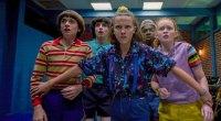 Stranger Things 4. sezonu Netflix tarafından onay aldı!