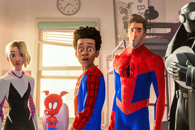 Spider-Man: Into The Spider-Verse 2 filminin vizyon tarihi açıklandı!
