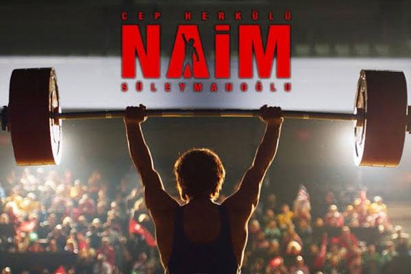 Cep Herkülü: Naim Süleymanoğlu film incelemesi