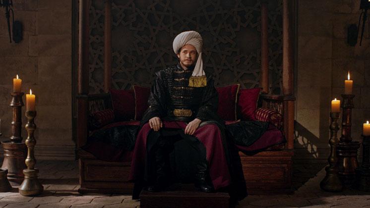 Rise of Empires: Ottoman dizisi 24 Ocak 2020 Netflix