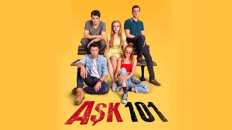 Aşk 101 dizisinin fragmanı! Netflix Türkiye'nin yeni dizisi ne zaman başlıyor?