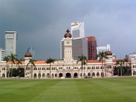 Centro Kuala Lumpur