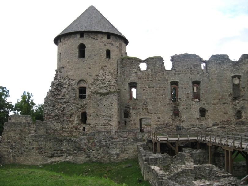 castillo cesis 4