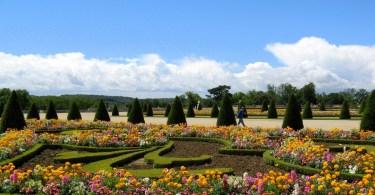 Jardines de Versalles 2