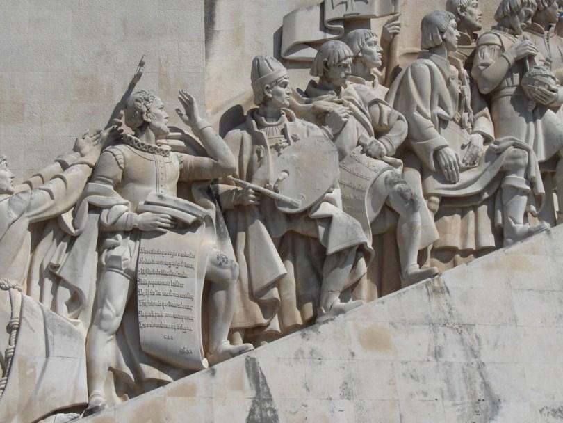 Monumento a los descubridores 4