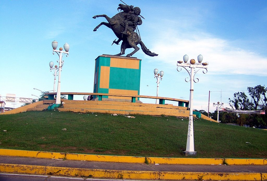 san fernando de apure men José antonio páez  where he took from the spanish the city of san fernando in apure  the spanish so fiercely engage the bravos de apure battalion that it .