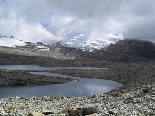 Parque Nacional El Cocuy 2