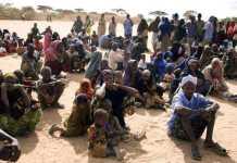 Pengungsi Somalia