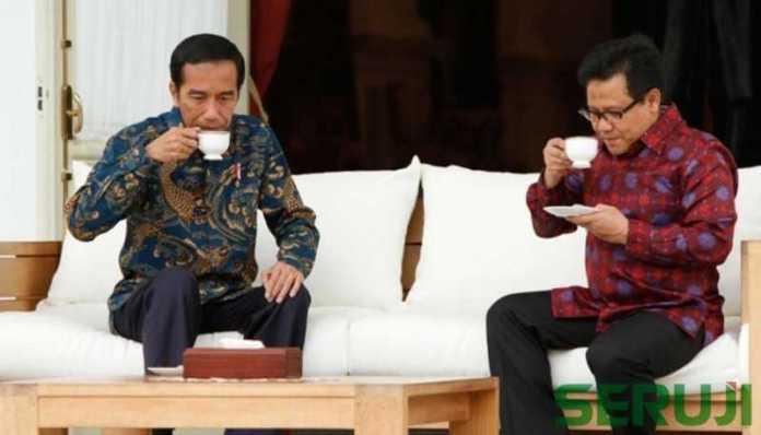 Jokowi-Cak Imin