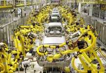 Otomasi industri
