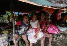Suku Anak Dalam Jambi