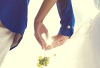 Apa Rasanya Ya Menikah Dengan Teman Sendiri? Ini Nih Jawabannya