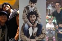 5 Artis Tampan Ini Buktikan Jika Pria Juga Nggak Kalah Jago Jadi Single Father!