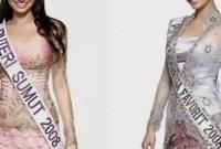 7 Artis Cantik ini Justru Sukses di Dunia Hiburan Setelah Gagal Raih Mahkota di Kontes Kecantikan!