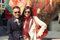 Saat Chico Hakim Lamar Sang Kekasih, Netizen Justru Bilang Terima Kasih ke Yuni Shara!