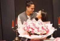 Jessica Mila Ulang Tahun, Mischa Chandrawinata Pilih untuk Tulis Caption yang Romantis Abis! Sukses Bikin Netizen Baper!